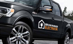 brian parker electrical